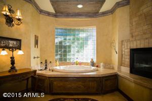 Antiquities Villa - bath