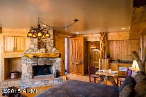 Timbers Villa