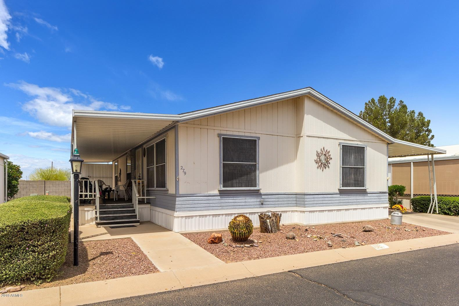 Photo of 450 W Sunwest Drive #279, Casa Grande, AZ 85122