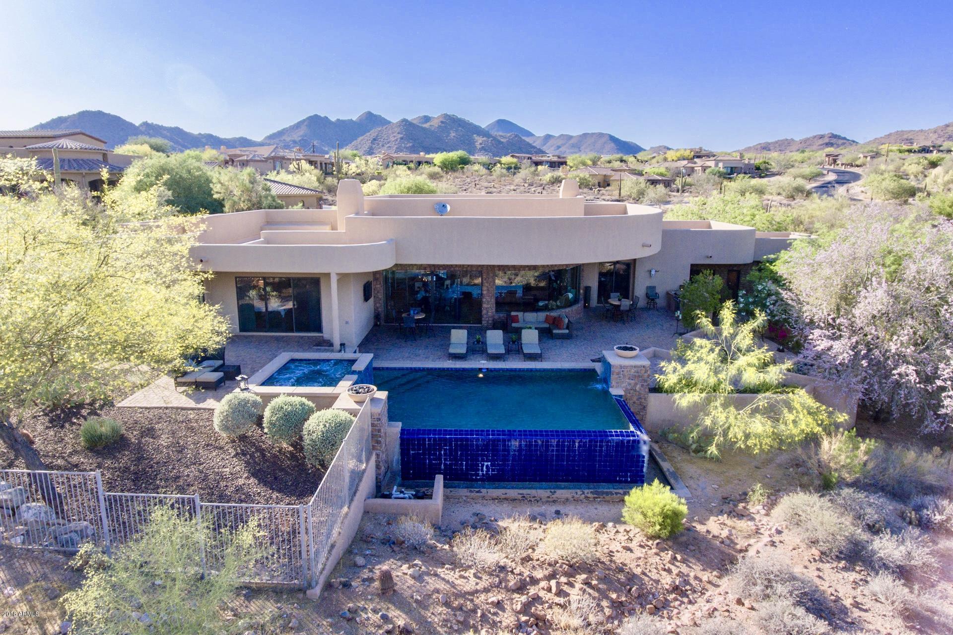 MLS 5759931 14819 E PARADISE Drive, Fountain Hills, AZ 85268 Fountain Hills AZ Three Bedroom