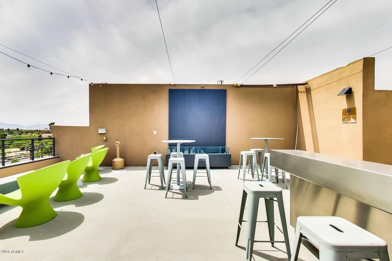MLS 5759731 1326 N CENTRAL Avenue Unit 306, Phoenix, AZ Phoenix AZ Luxury