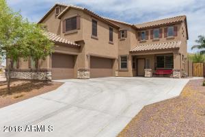 2304 E Avenida Del Sol -- Phoenix, AZ 85024