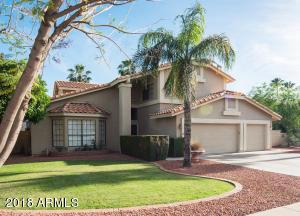 5537 E Kelton Lane Scottsdale, AZ 85254