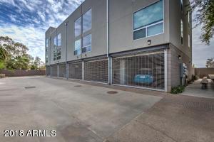 727 (Unit 29) E Portland Street Phoenix, AZ 85006