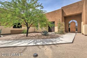 Property for sale at 17530 E Whitethorn Drive, Rio Verde,  Arizona 85263
