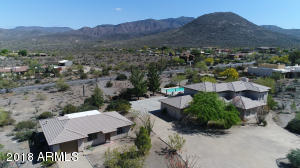 Property for sale at 7227 E Highland Road, Cave Creek,  Arizona 85331