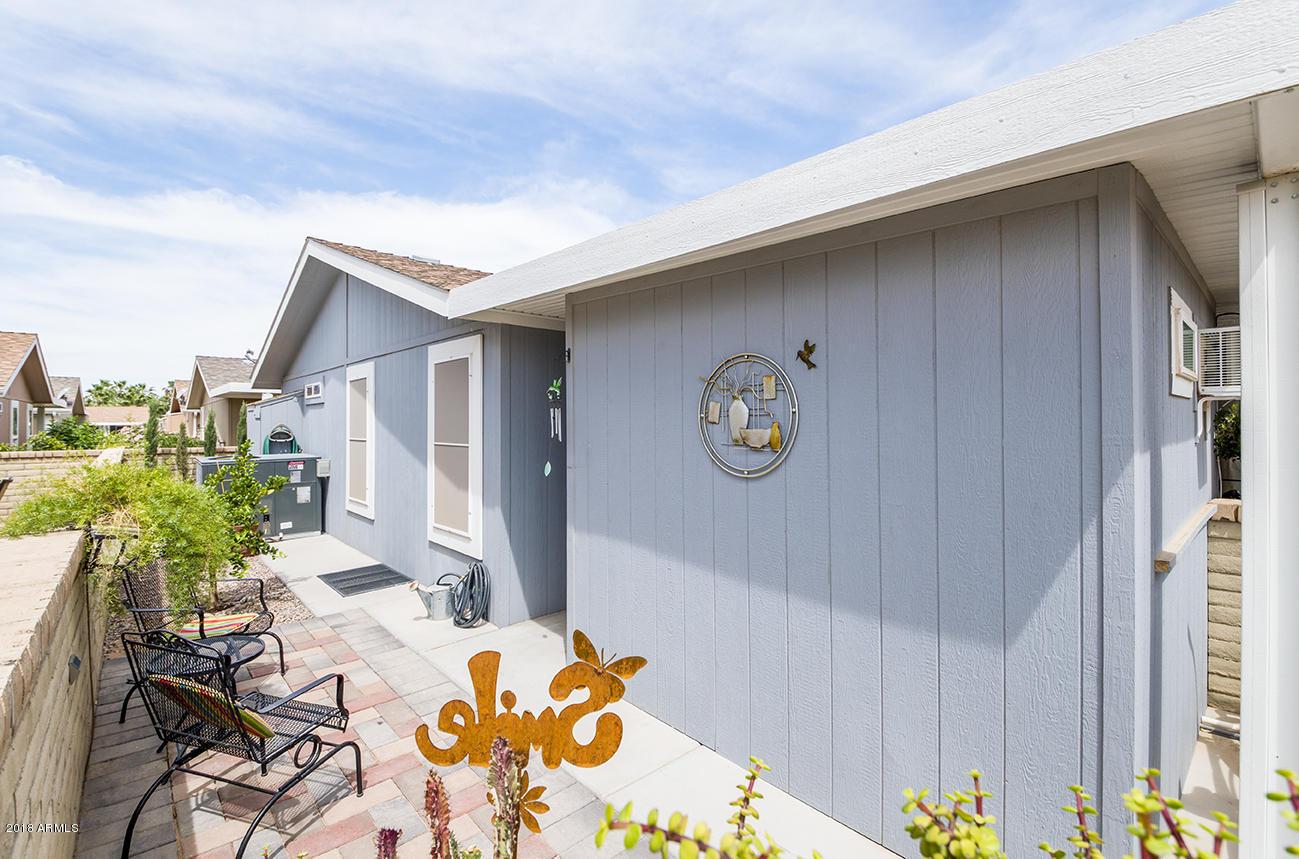 MLS 5760736 1110 N Henness Road Unit 2014, Casa Grande, AZ Casa Grande AZ Adult Community