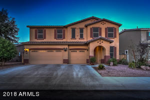 Property for sale at 15867 N 182nd Lane, Surprise,  Arizona 85388
