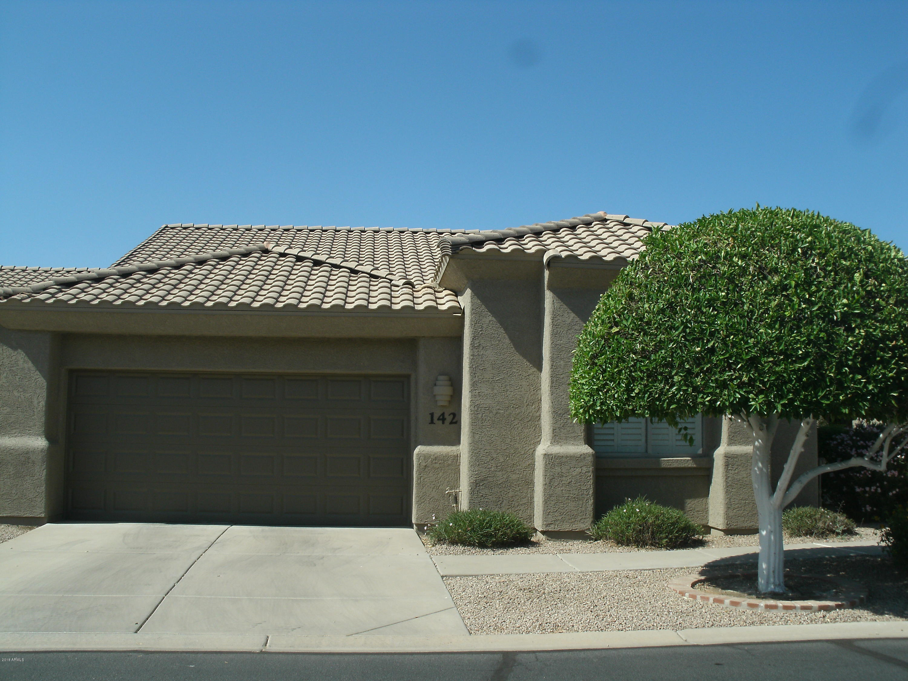 Photo of 4202 E BROADWAY Road #142, Mesa, AZ 85206