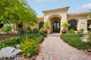 8602 E Santa Catalina Drive Scottsdale, AZ 85255