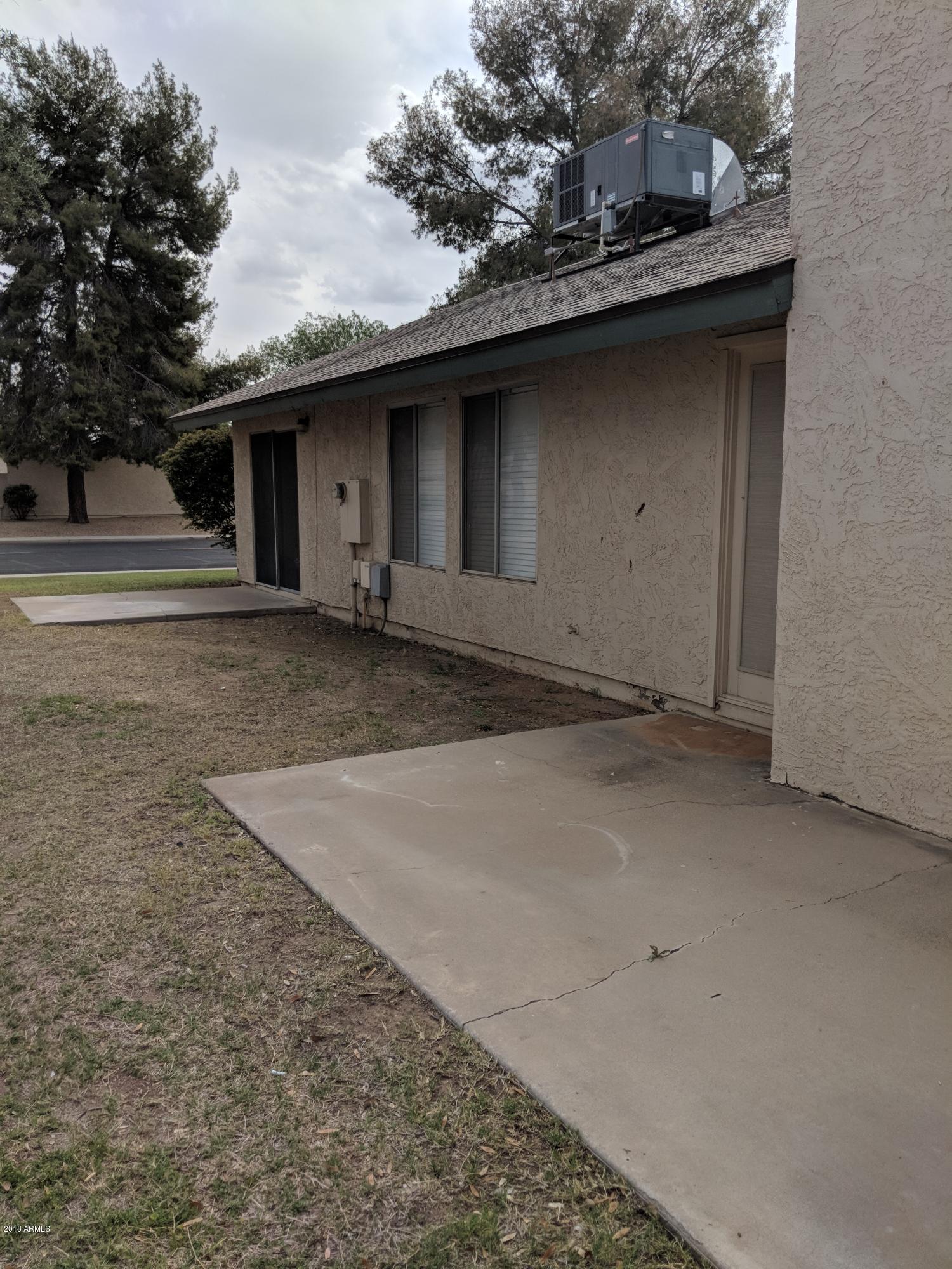 MLS 5745811 18032 N 45TH Avenue, Glendale, AZ Glendale AZ Golf