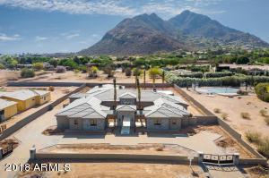 Property for sale at 5088 N Casa Blanca Drive, Paradise Valley,  Arizona 85253