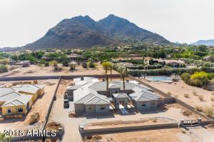 5088 N Casa Blanca Drive Paradise Valley, AZ 85253