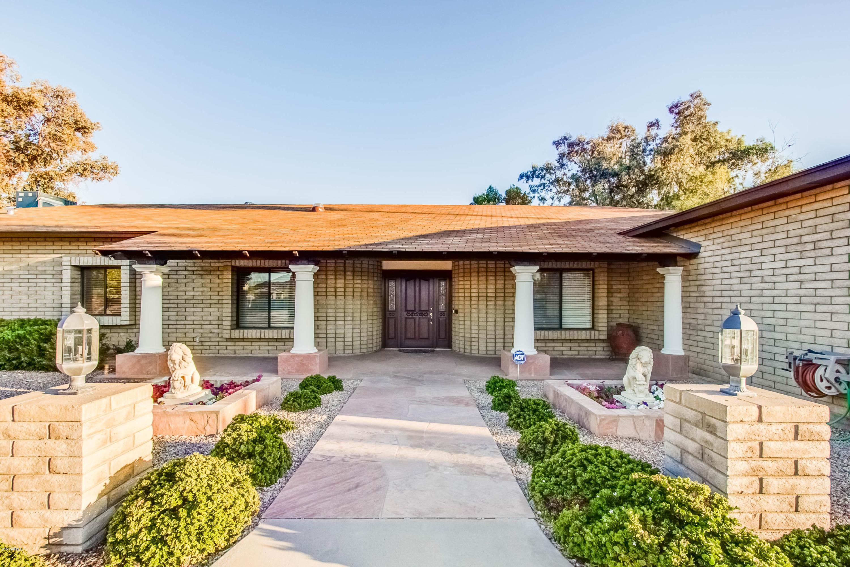 MLS 5762423 5003 W CREEDANCE Boulevard, Glendale, AZ 85310 Glendale AZ Four Bedroom