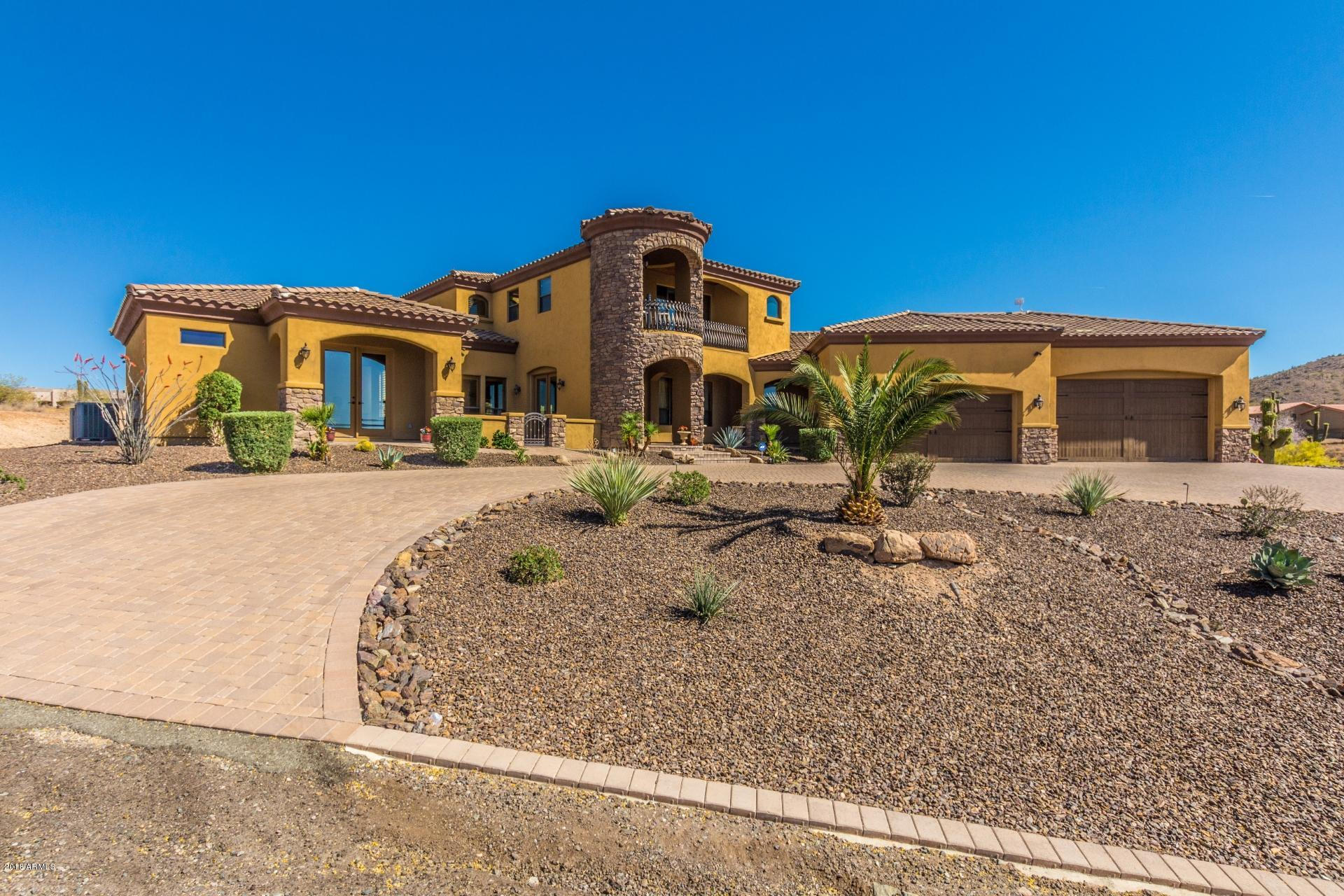 39928 N 12TH Street, Anthem, Arizona