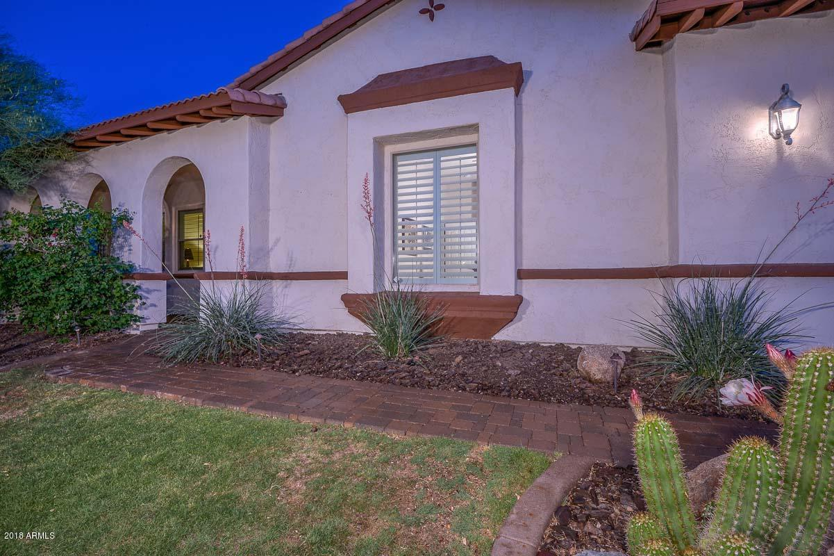 MLS 5813046 12503 W RED HAWK Drive, Peoria, AZ 85383 Peoria AZ Vistancia Village