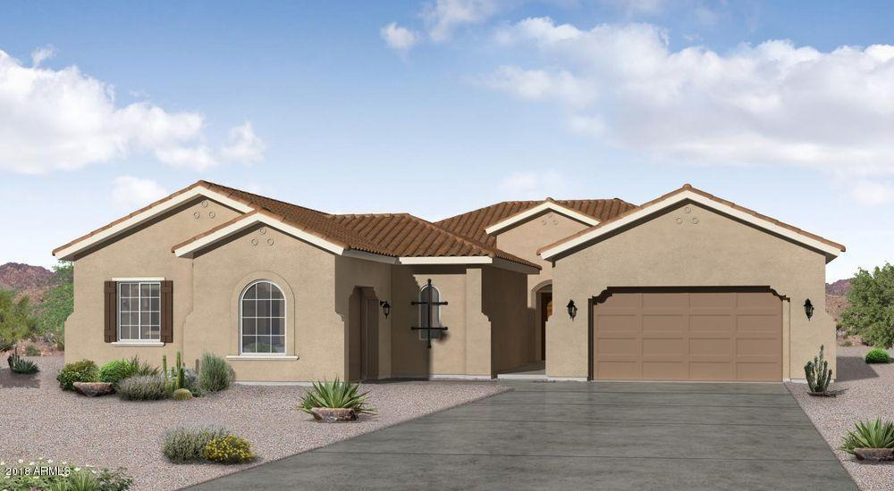 MLS 5763472 8416 N 194TH Drive, Waddell, AZ 85355 Waddell AZ Single-Story