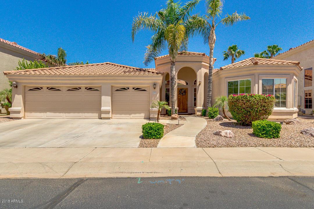 Photo of 599 N ACACIA Drive, Gilbert, AZ 85233