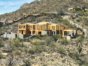 11290 E Whistling Wind Way Scottsdale, AZ 85255
