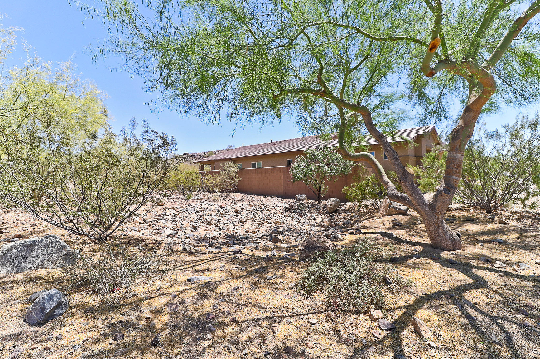 MLS 5764521 29287 N 71ST Drive, Peoria, AZ 85383 Peoria AZ Sonoran Mountain Ranch