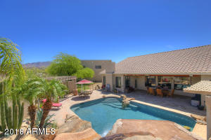 Property for sale at 5702 E Desert Winds Drive, Cave Creek,  Arizona 85331