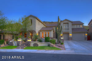 Property for sale at 3611 W Hidden Mountain Lane, Phoenix,  Arizona 85086