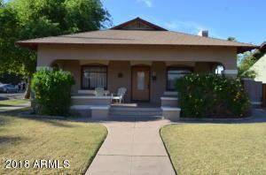 98 W Willetta Street Phoenix, AZ 85003
