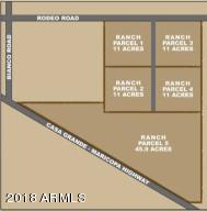 Property for sale at 0 W Rodeo Road, Casa Grande,  Arizona 85193