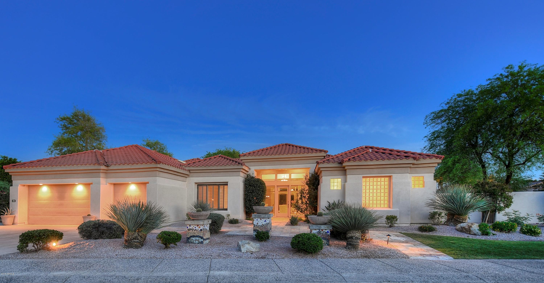 11741 E Arabian Park Drive Scottsdale, AZ 85259