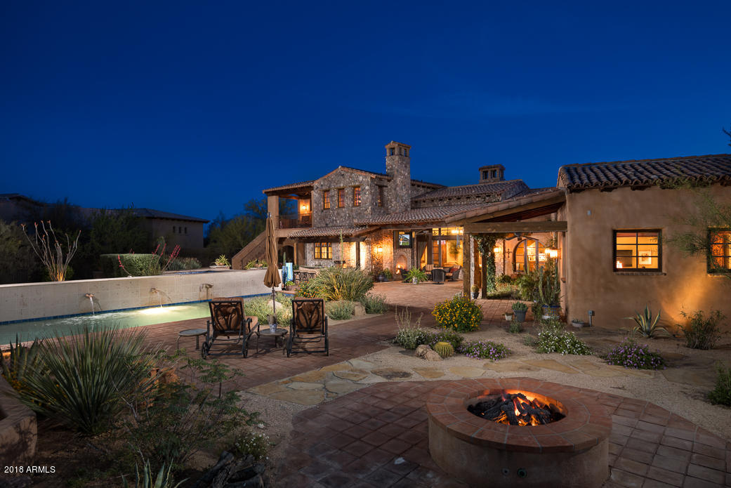 MLS 5676971 7326 E SONORAN Trail, Scottsdale, AZ 85266 Scottsdale AZ Whisper Rock