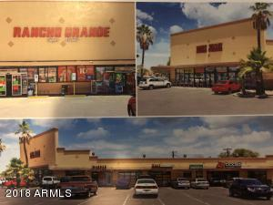 4227 S Central Avenue Phoenix, AZ 85040