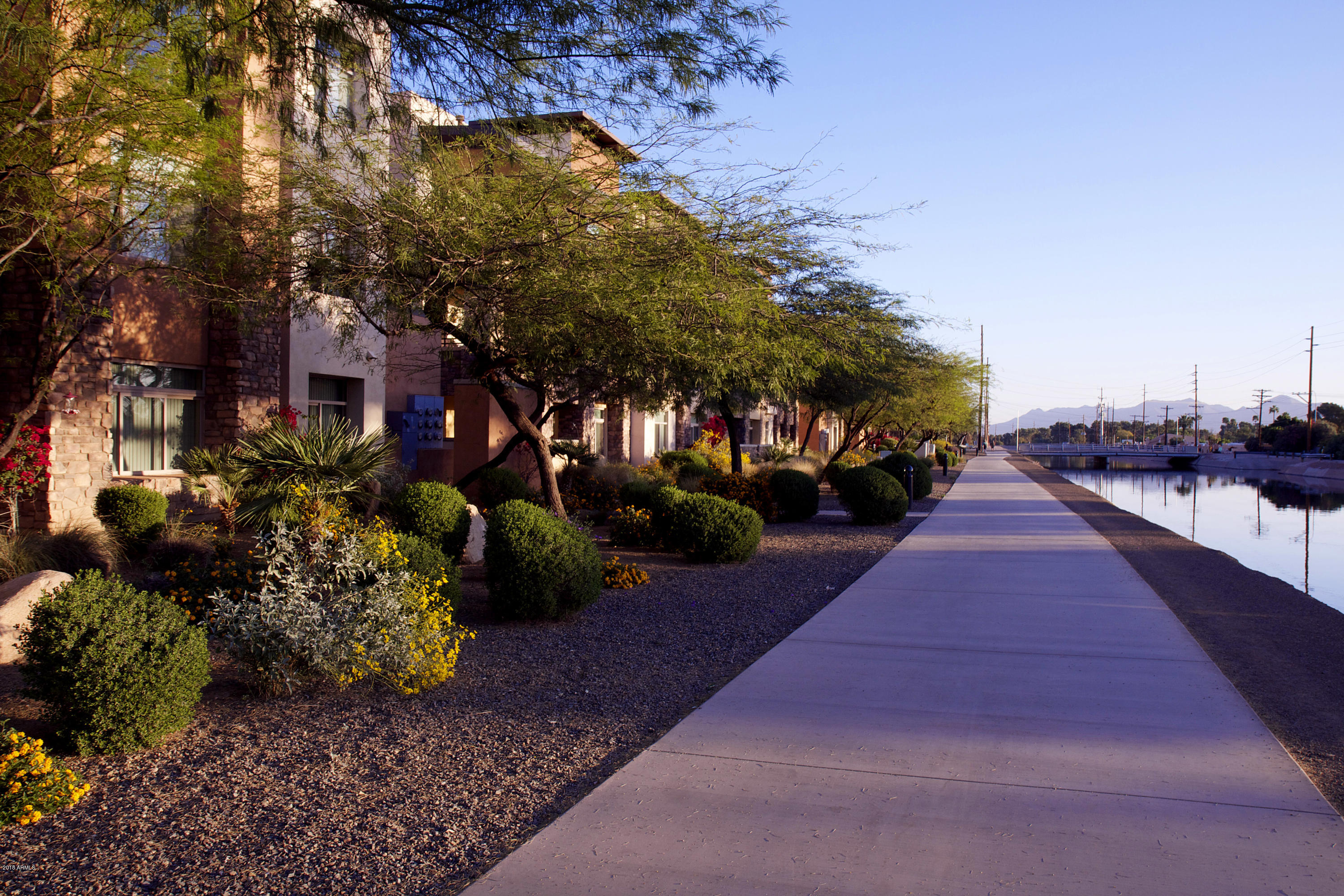 MLS 5766629 4805 N WOODMERE FAIRWAY -- Unit 2011 Building D, Scottsdale, AZ Scottsdale AZ Waterfront