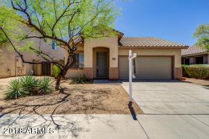 Property for sale at 2719 W Bisbee Way, Anthem,  Arizona 85086