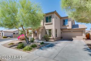 Property for sale at 16128 N 182nd Lane, Surprise,  Arizona 85388