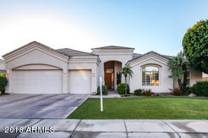 Property for sale at 3440 S Camellia Place, Chandler,  Arizona 85248