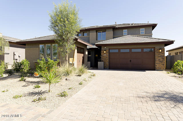 Photo of 12045 S 185TH Avenue, Goodyear, AZ 85338