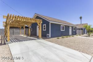 1546 W Taylor Street Phoenix, AZ 85007