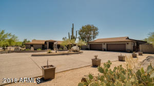 Property for sale at 27407 N 46th Street, Cave Creek,  Arizona 85331
