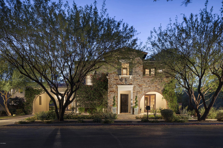 Photo of 20748 N 101ST Street, Scottsdale, AZ 85255
