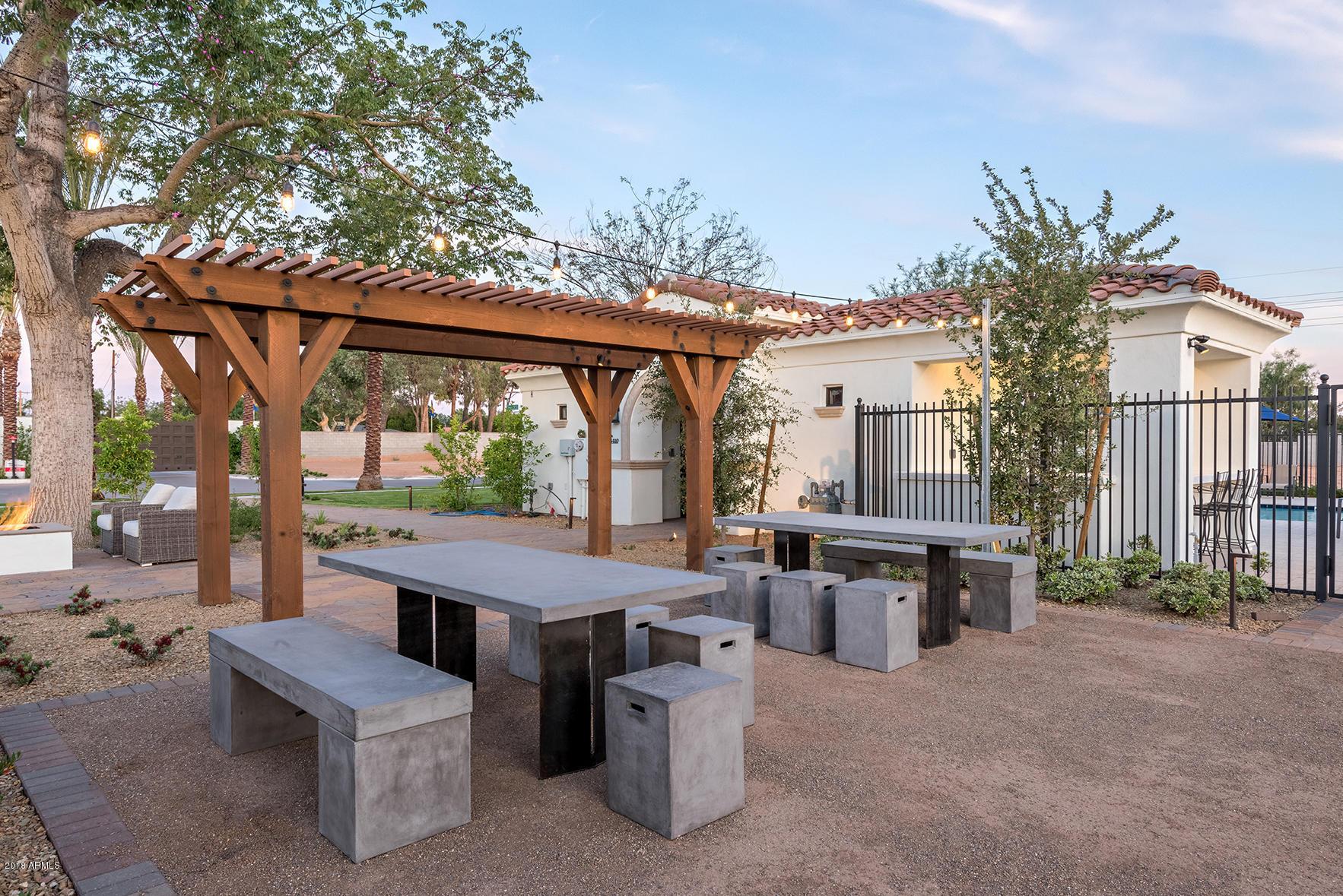 MLS 5767723 3511 N 39TH Place, Phoenix, AZ 85018 Phoenix AZ Newly Built