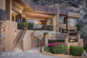 Property for sale at 5689 E Quartz Mountain Road, Paradise Valley,  Arizona 85253