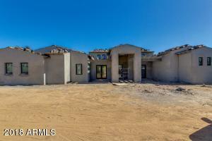 Property for sale at 6729 E Horseshoe Road, Paradise Valley,  Arizona 85253