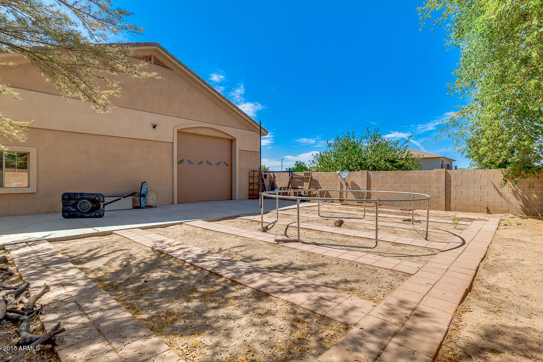 MLS 5769681 2698 E LINES Lane, Gilbert, AZ 85297 RV Parking