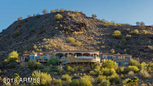 7004 N Invergordon Road Paradise Valley, AZ 85253