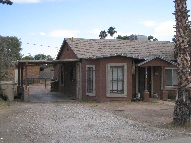 5439 W GARDENIA Avenue Glendale, AZ 85301 - MLS #: 5768671