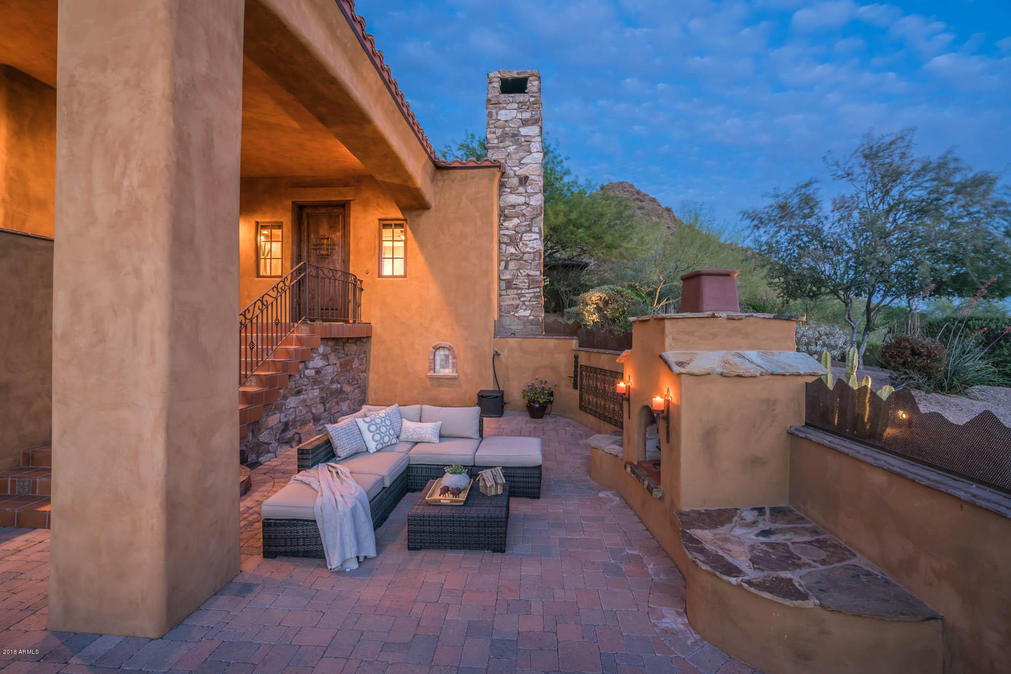 MLS 5770537 2436 W RESTIN Road, Phoenix, AZ 85086 Phoenix AZ Tramonto