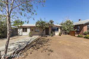 2510 N Dayton Street Phoenix, AZ 85006