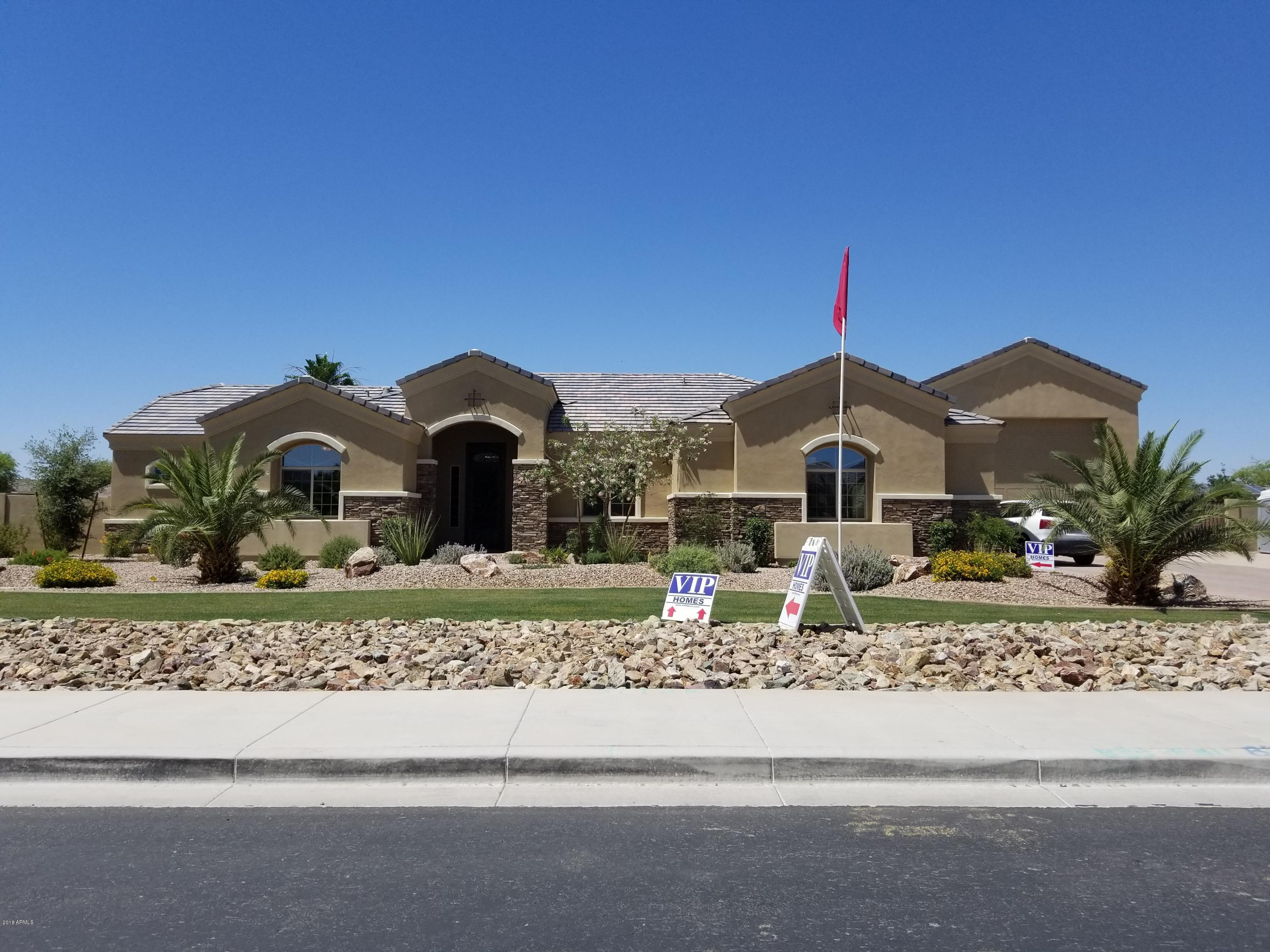 MLS 5770145 2330 E BROOKS FARM Road, Gilbert, AZ Gilbert AZ Newly Built