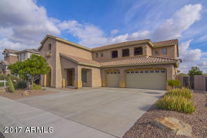 Property for sale at 40219 N Hickok Trail, Anthem,  Arizona 85086