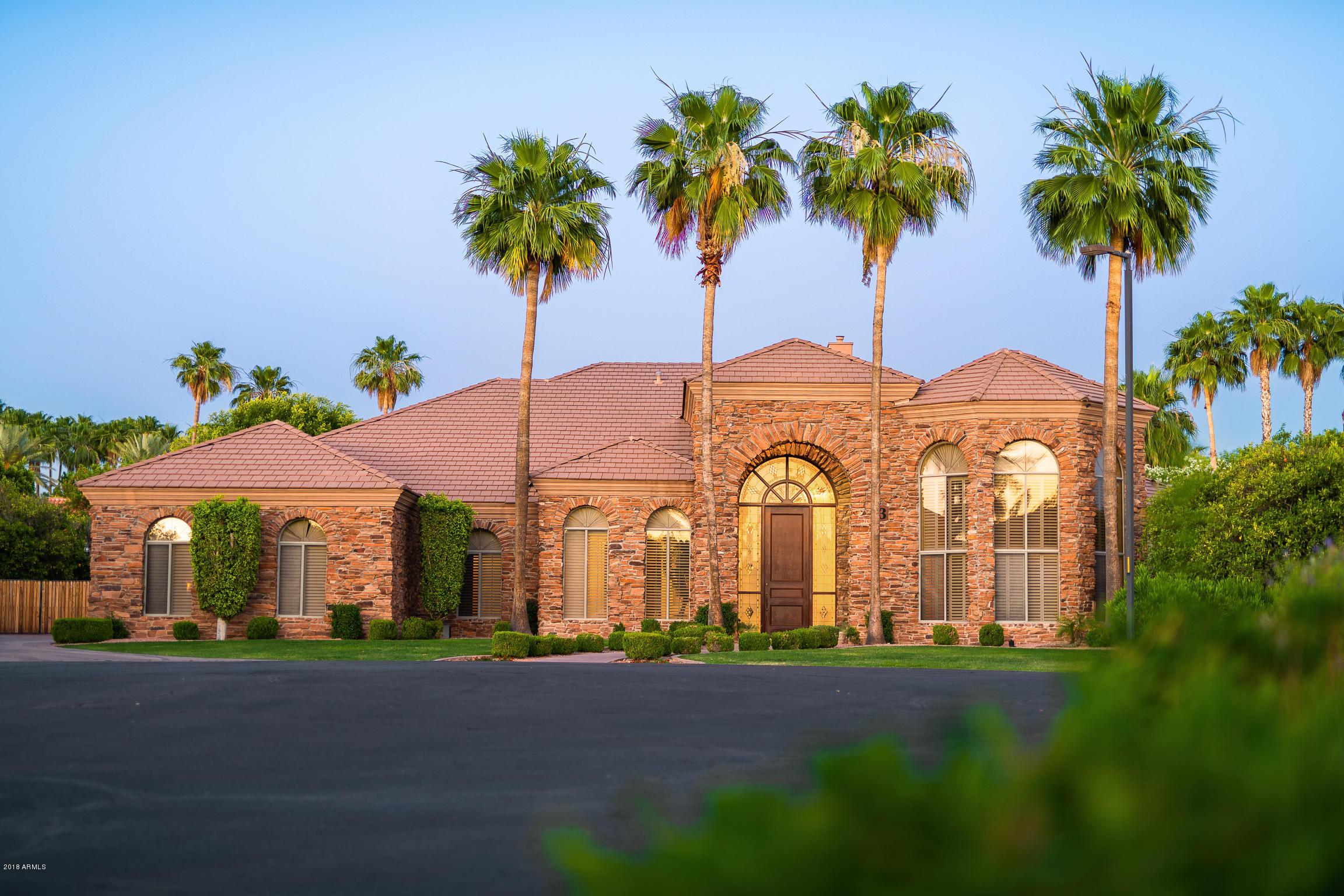 Photo of 4122 E MCLELLAN Road #3, Mesa, AZ 85205